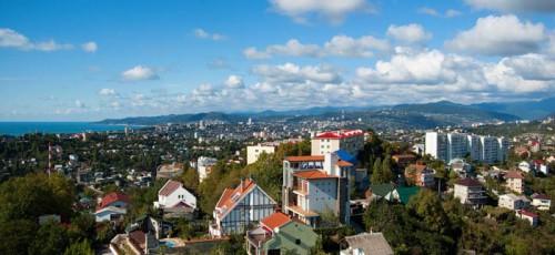 С начала 2015 года на рынке жилья Сочи наблюдается бум покупательского спроса