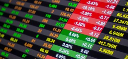Подводим итоги на финансовых рынках за 2016 год