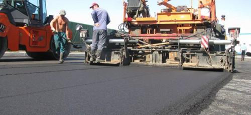 Госзакупки недели: ремонт Западной дороги, стратегический план и рассказы о дорожном строительстве