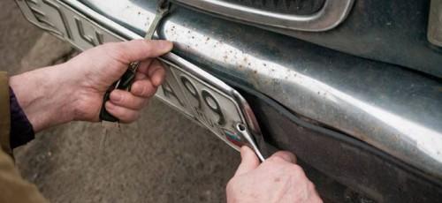 С 1 июля при ДТП водители обязаны убирать свой автомобиль с дороги