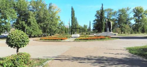 В Уфе благоустроили 23 парка