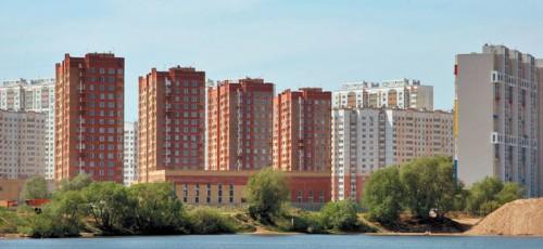 Жители республики предпочитают жилье в новостройках