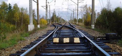 В Нагаево строят объездную дорогу под железнодорожными путями