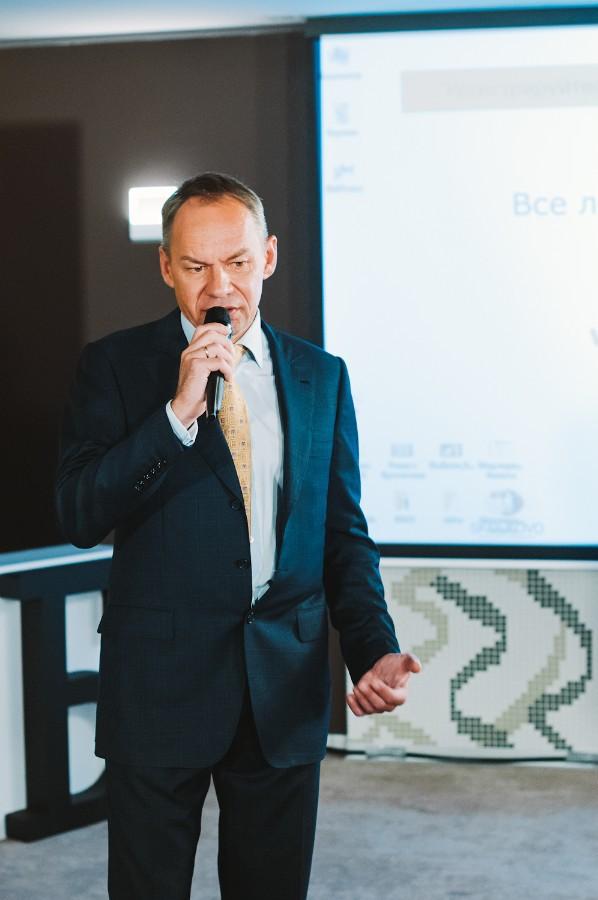 В Уфе предпринимателям раскрыли антикризисный «План Б» по управлению бизнесом