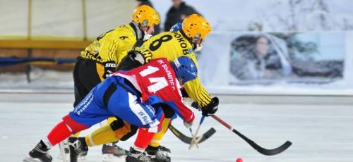 Объединенная федерация хоккея составит план действий 13 октября