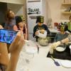 Журналисты Уфы распробовали тариф «Все для семьи» от «Билайн»