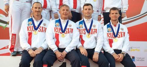 Алексей Буренин о покорении самой престижной высоты для воздушных видов спорта