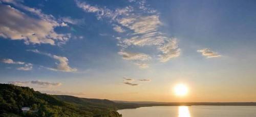 Не «all inclusive» на горе Иремель, зато Кандрыкуль с Аслыкулем