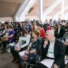 В Уфе состоялся фестиваль для бизнеса «Радость развития»