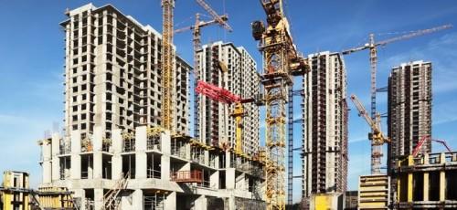 Строительство – драйвер экономического развития России?