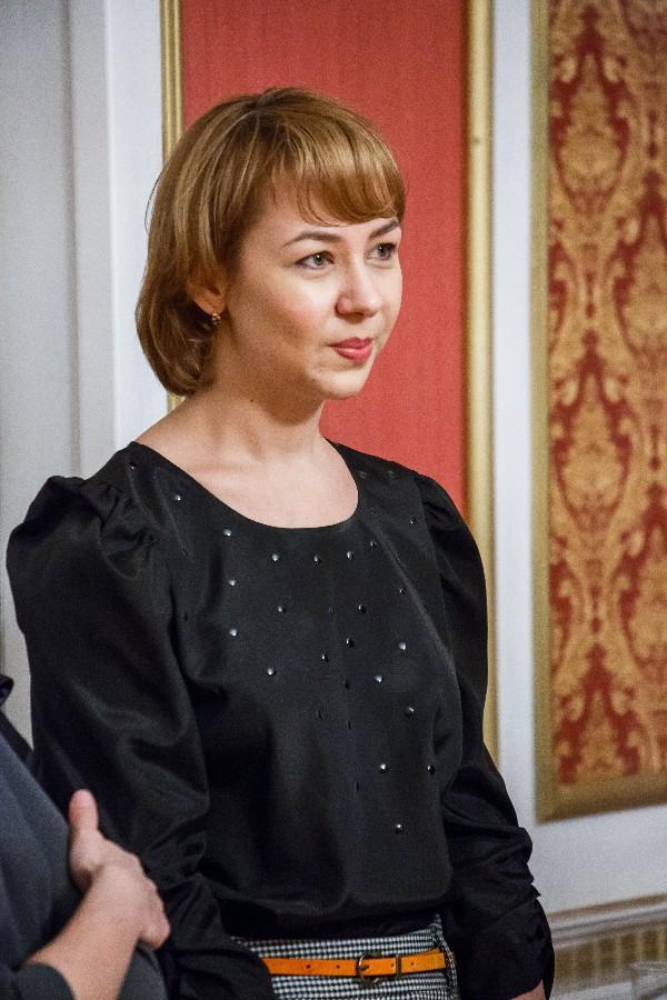 Специальный показ оперы Тоска Дж. Пуччини