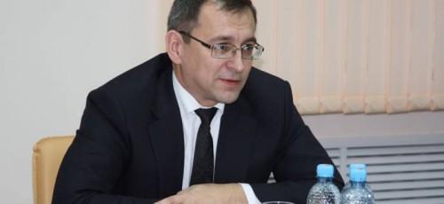 Начальник Управления Росреестра по РБ Игорь Шеляков будет развивать ведомство в Ленинградской области