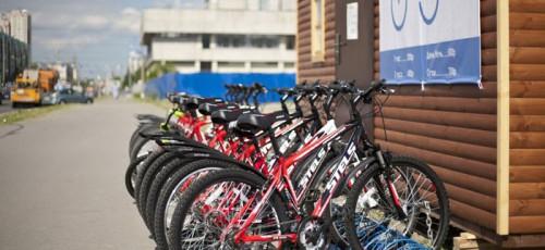 Десять новых станций проката: в Уфе обсудили развитие велоинфраструктуры