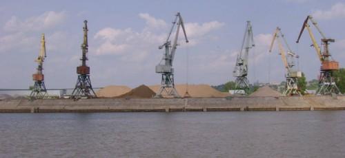 В Уфе на руководство «Речного порта» завели уголовное дело из-за невыплаты зарплаты