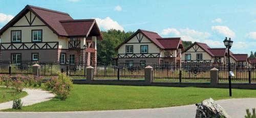 Жители региона вновь начали интересоваться загородной недвижимостью