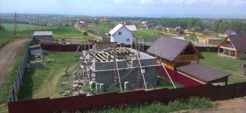 В Уфе обсудили проблемы малоэтажного строительства