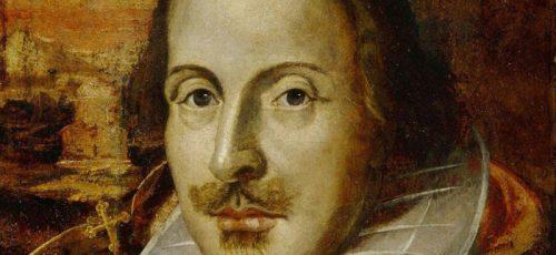 Жив ли Шекспир и чем занять ребенка в пятницу?