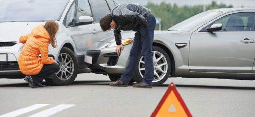 ДТП без ГИБДД. Автолюбители Башкирии все чаще используют Европротокол