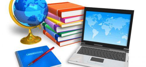 Рустэм Хамитов рассказал о внедрении электронного образования в Башкирии