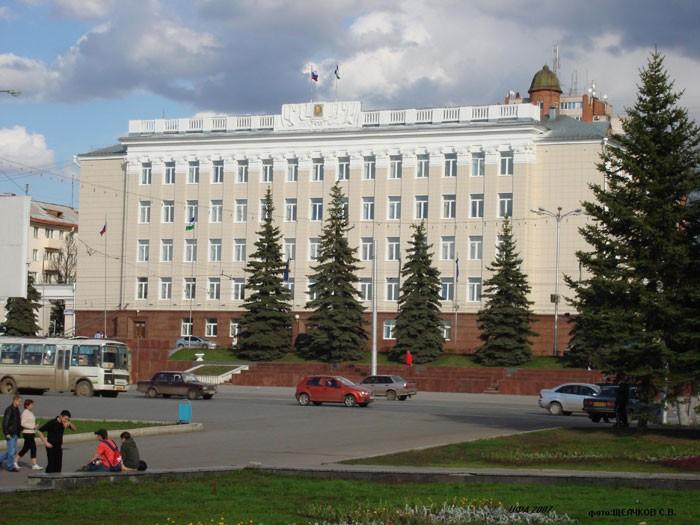 «Единая Россия» получила вГорсовете Уфы 23 мандата