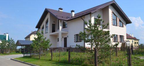 Стоит ли покупать «квартиру» в индивидуальном жилом доме?