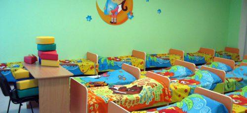 Домостроительная компания «ПОРАДОМ» откроет детский сад «Улыбка» в коттеджном поселке «Девичья гора» в Акбердино