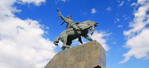 Салават Юлаев без купюр, или Нуждается ли Уфа в продвижении?