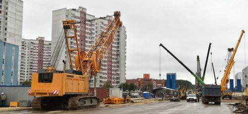Основные тренды строительной отрасли
