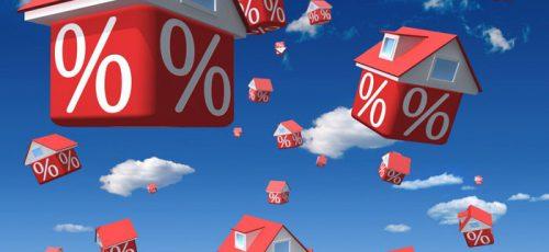 Что станет со ставками по ипотечным кредитам в следующем году?
