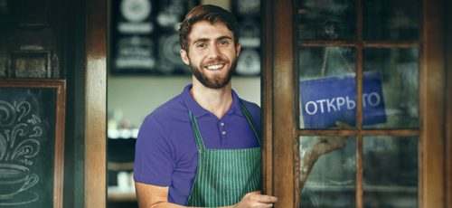 «Умные» услуги для вкусного бизнеса