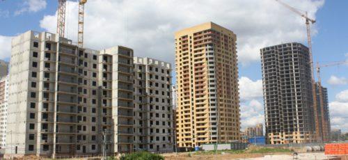Вторичные колебания «первички»: какое жилье сейчас интересует покупателя?