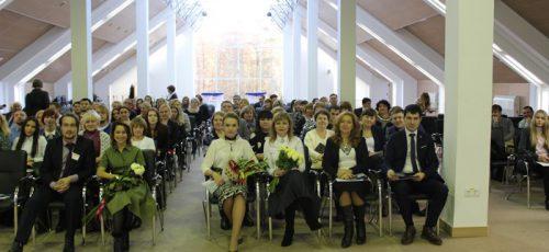 Башкирская гильдия риэлторов отметила первую годовщину