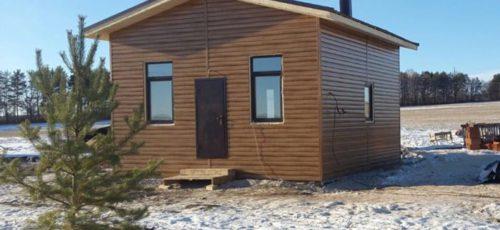 «Дом, который растет» сдали на тест-лайф. Новые методы продвижения недвижимости