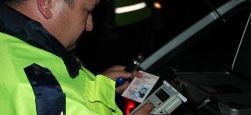 В 2016 году в Уфе выявили почти 8 тысяч нетрезвых водителей