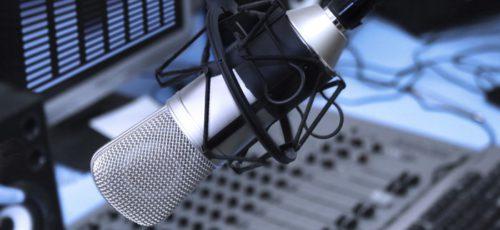 Как сделать так, чтобы реклама на радио работала?
