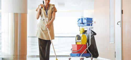 Госзакупки недели: уборка в вузе, трасса для проводов и проект очистных сооружений