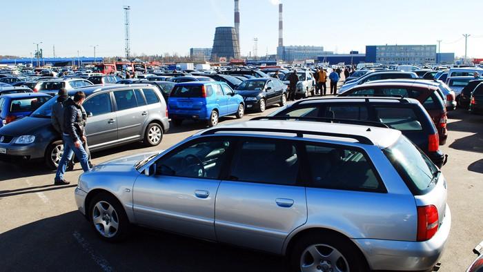 Lada-2114 стала лидером навторичном рынке авто заянварь
