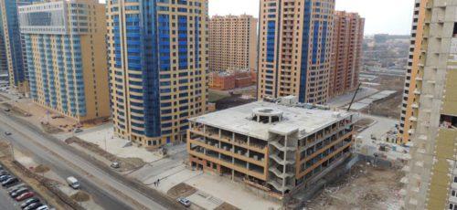 Поможет ли trade-in рынку недвижимости?