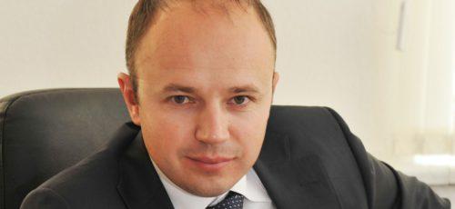 Директором Башкирского филиала Россельхозбанка назначен Алексей Самсонов