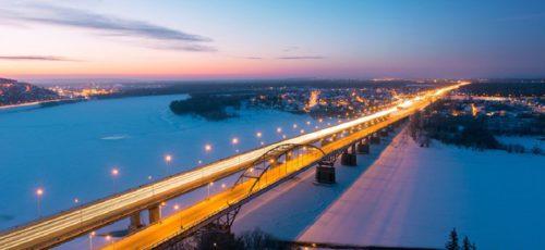 Точка зрения. Ирек Ялалов о необходимости строительства третьего моста через Белую