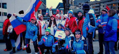 В Башкирии есть все условия, чтобы создать базу для занятий парашютно-горнолыжным спортом европейского уровня. Нужны только инвесторы и желание властей