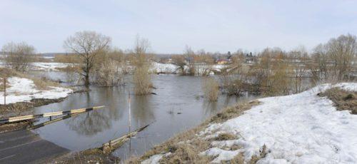 Ирек Ялалов о застройке подтопляемых территорий и об освещении предстоящего паводка в СМИ
