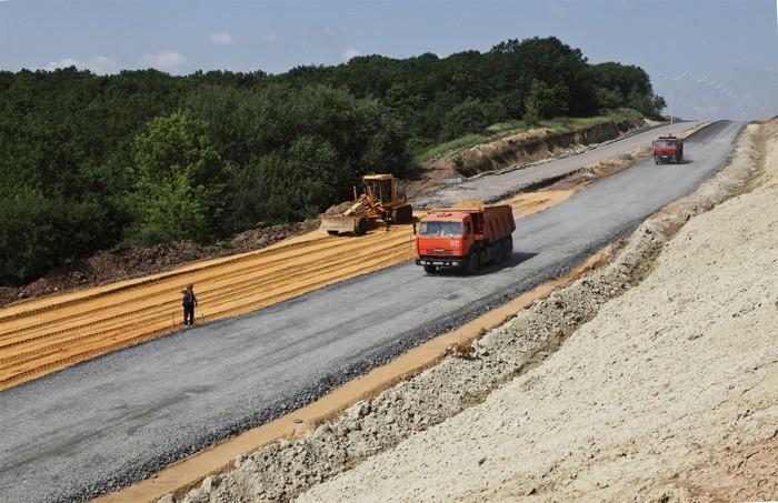 В руководстве Башкирии уверены вреализации проблемного проекта платной дороги
