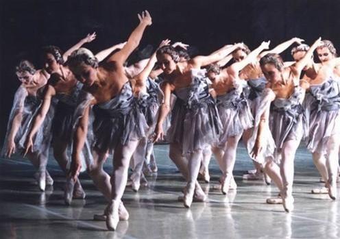 Премьера балета «Журавлиная песнь» Льва Степанова и Загира Исмагилова