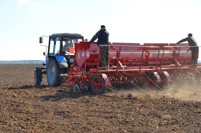 Башкирия направит 150 млн насубсидирование льготных кредитов для аграриев