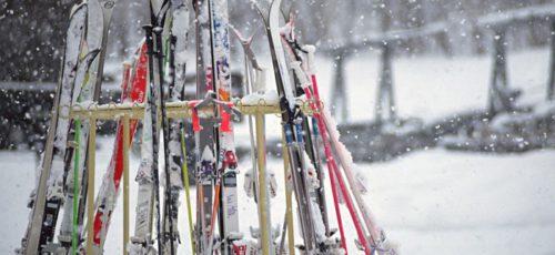 Госзакупки недели: ремонт трассы, лыжная база и медицинские баннеры