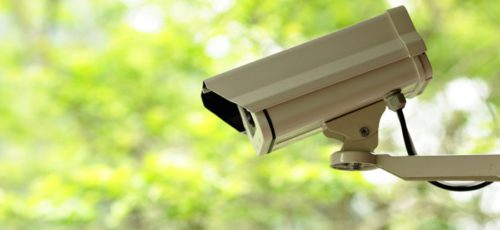 Госзакупки недели: видеокамеры в вузе, метеостанция для футболистов и детские площадки