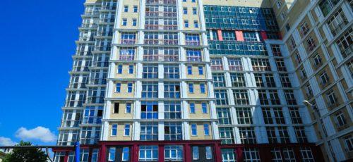 «Дом у озера»: где и как в центре Уфы приобрести квартиру с уникальной планировкой?