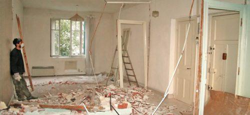 Незаконная перепланировка как способ лишиться квартиры