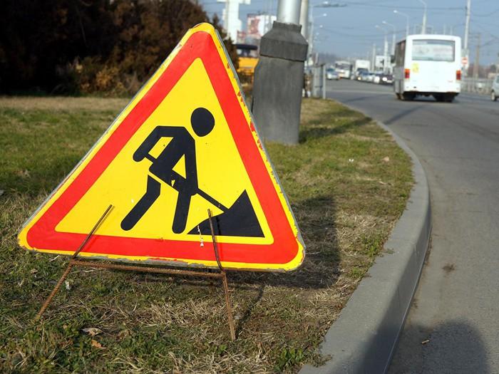 ВУфе составили интерактивную карту ремонта дорог
